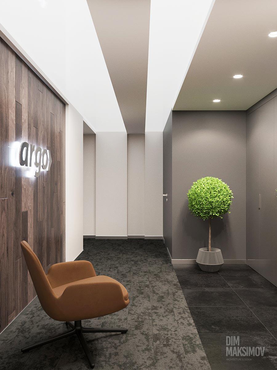 дизайн офиса 2
